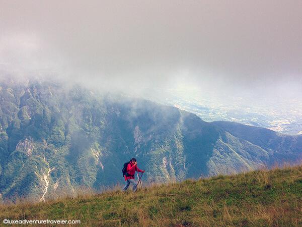 Hiking Belluno