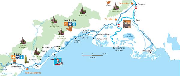 The Camargue: France's Wild West - Luxe Adventure Traveler