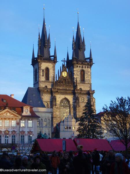 13 Best European Christmas Markets Luxe Adventure Traveler
