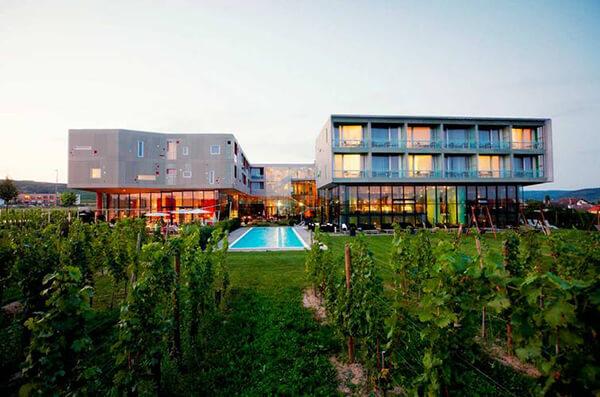 Loisium Wine Spa Langelois