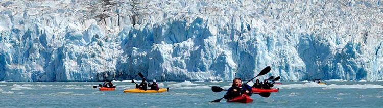 Un-Cruise Adventures in Alaska