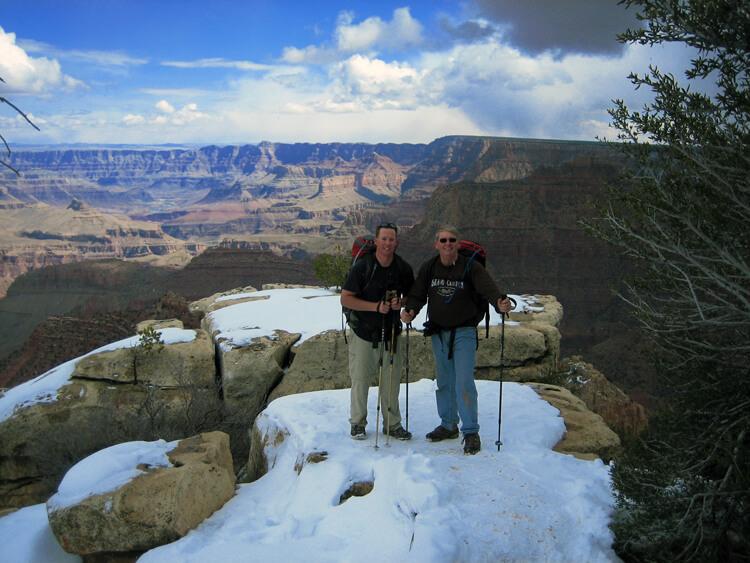 Grand Canyon Horseshoe Mesa