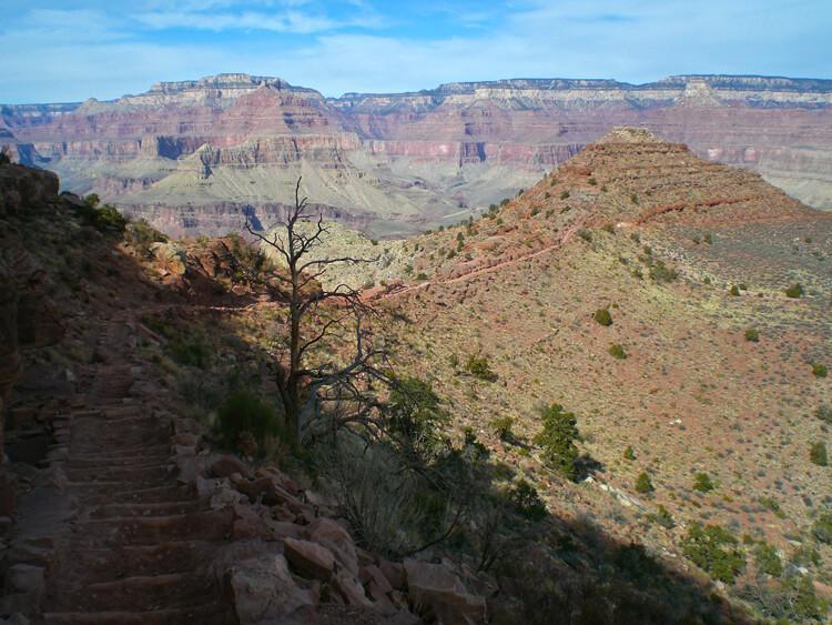 Grand Canyon Kaibab Loop