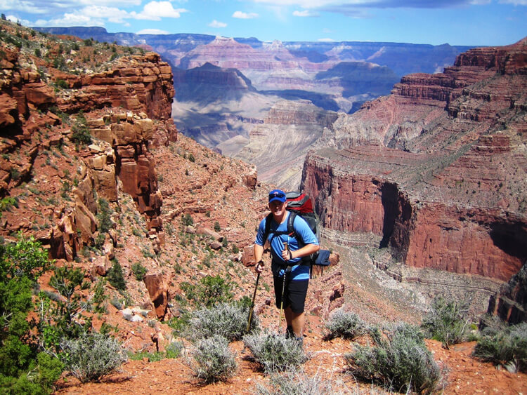Grand Canyon Yuma Point