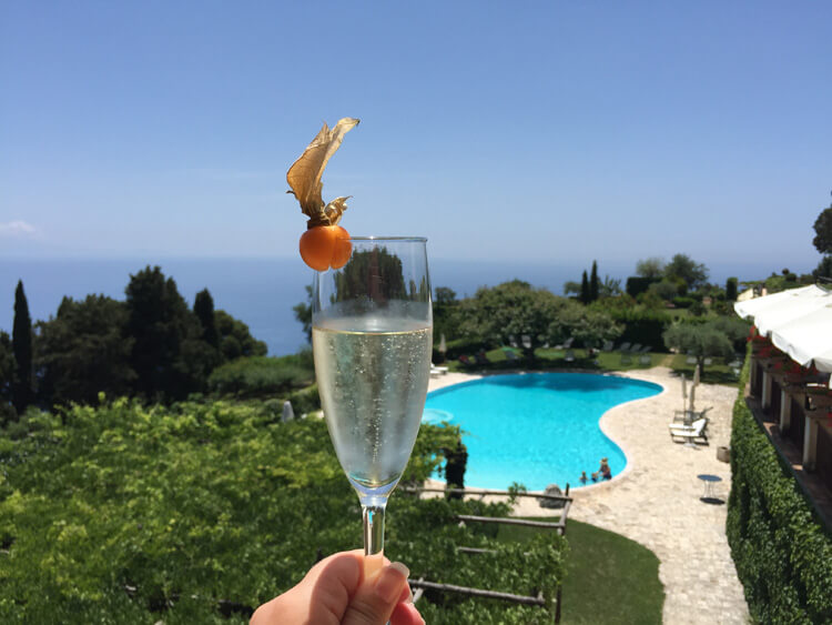 The Best Places To Stay On The Amalfi Coast Luxe Adventure