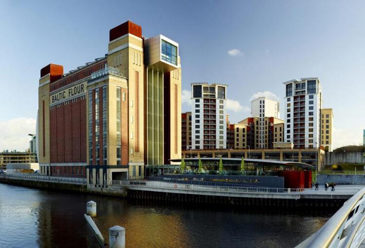 BALTIC Centre for Contemporary Art