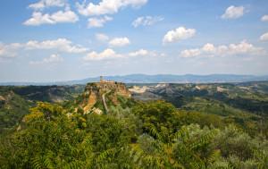 Italy Off-the-Beaten-Path Road Trip: Viterbo