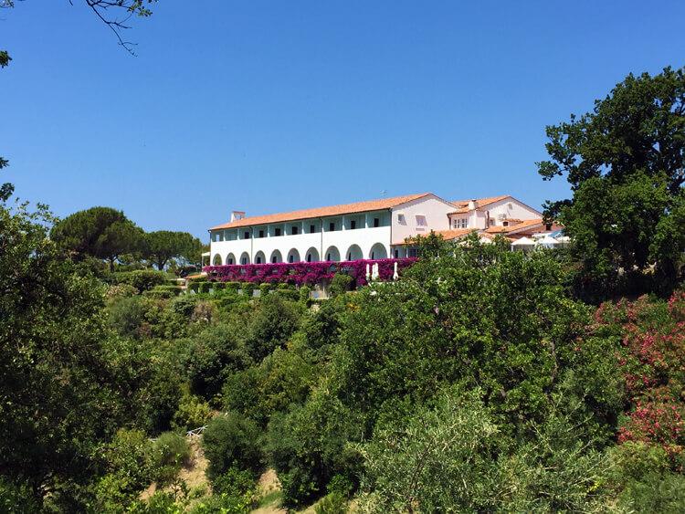 Hotel Santavenere Maratea