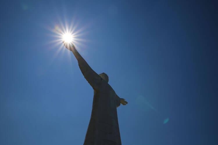 Cristo Redentore Maratea
