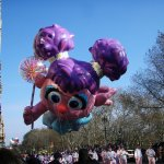 5 Tips for Viewing the Macy's Thanksgiving Day Parade