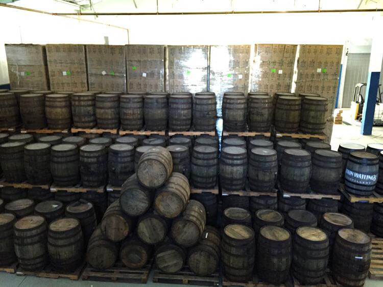 John Watling Distillery