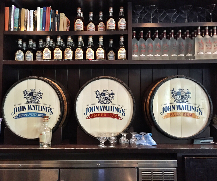 John Watling Distillery