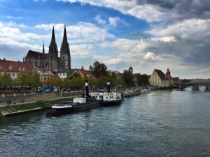 36 Hours in Regensburg