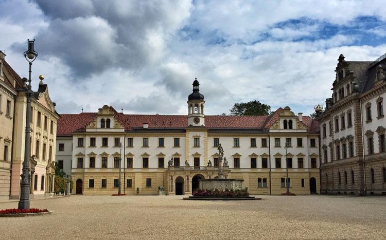 Schloss St. Emmeram Regensburg