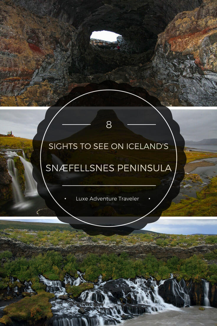 things to do in Snaefellsnes Peninsula, Iceland