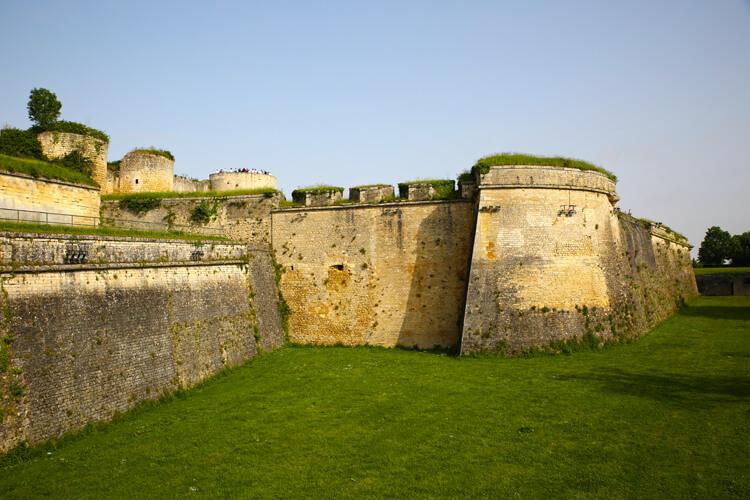 Bordeaux Viking River Cruise