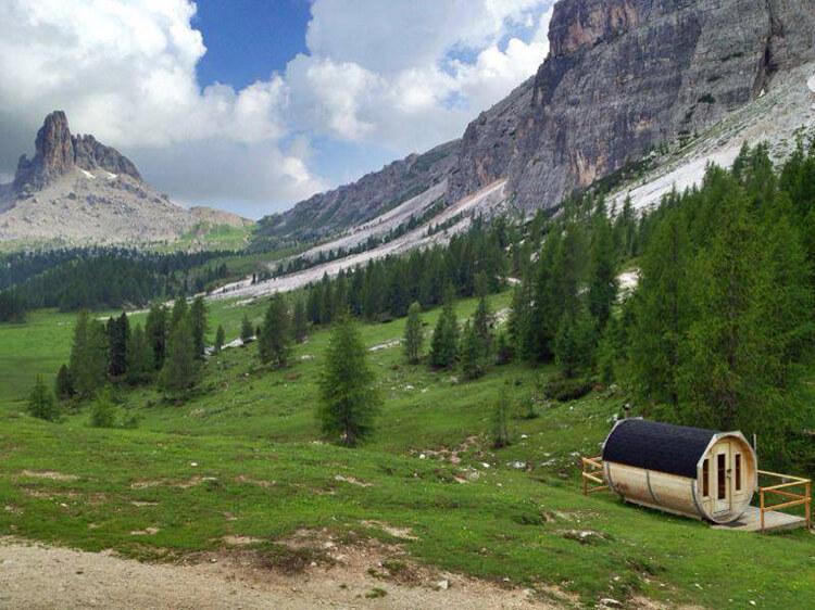 Dolomites Alta Via 1