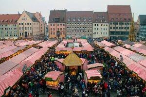 10 Reasons to Go to Nuremberg's Christkindlesmarkt