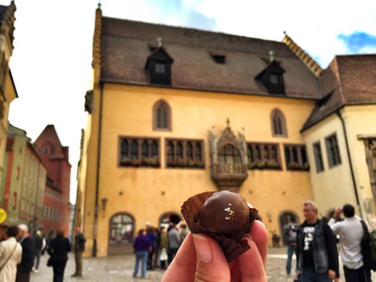 Cafe Prinzess Regensburg