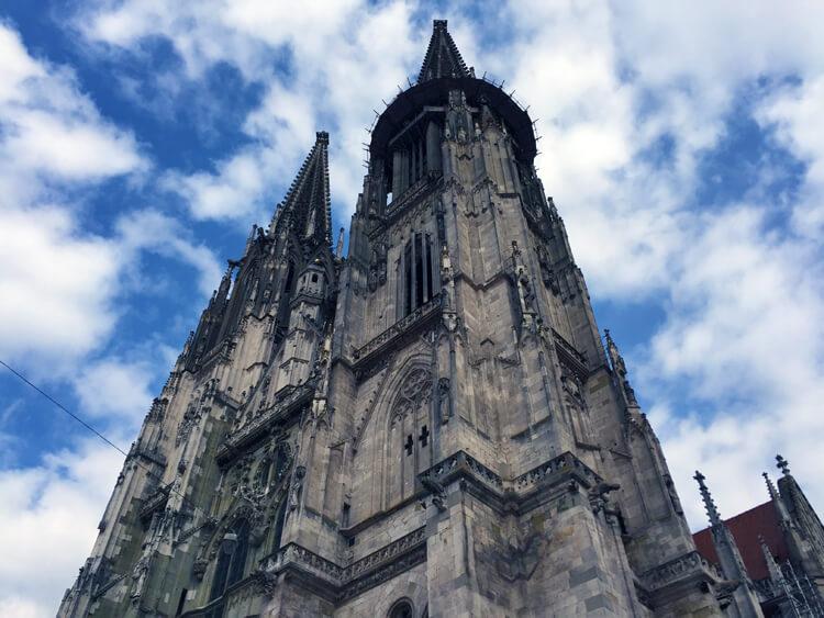 Regensburg Dom St. Peter