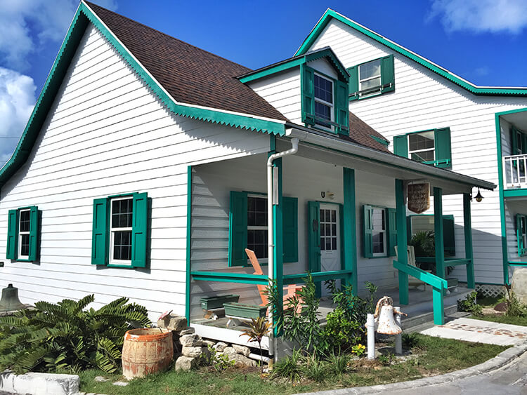 Wyannie Malone Historical Museum Hope Town