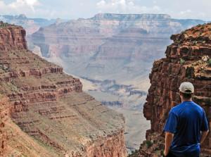 Grand Canyon Boucher Trail