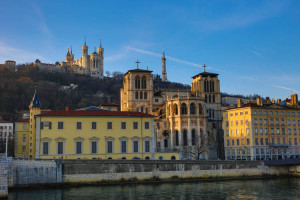 5 Things Not To Miss in Lyon