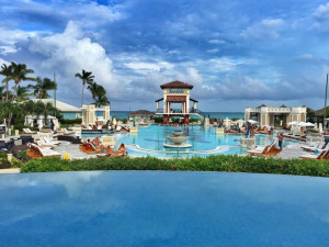 What It's Really Like Staying at Sandals Resorts