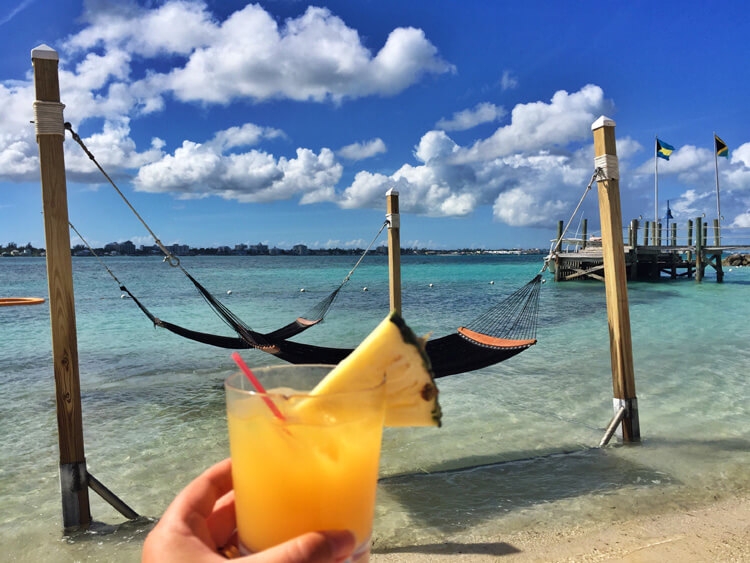 What It's Really Like Staying at Sandals Resorts - Luxe