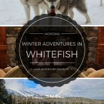 Things to do in Whitefish, Montana