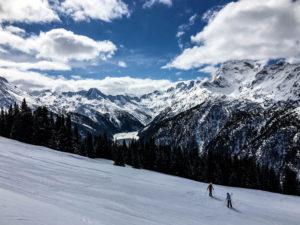 Aprica Ski Resort: Ski-in Ski-out in the Alps