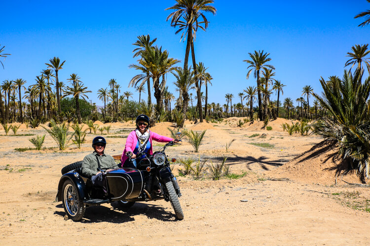 Insiders Experience Marrakech