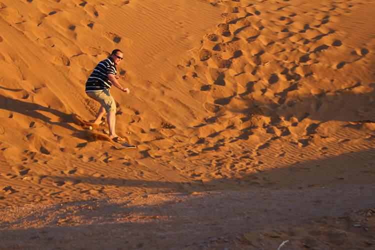 ATTA Desert Camp, Sahara Desert, Morocco