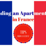 How To Find an Apartment in France