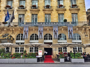 5 Reasons to Love Intercontinental Bordeaux