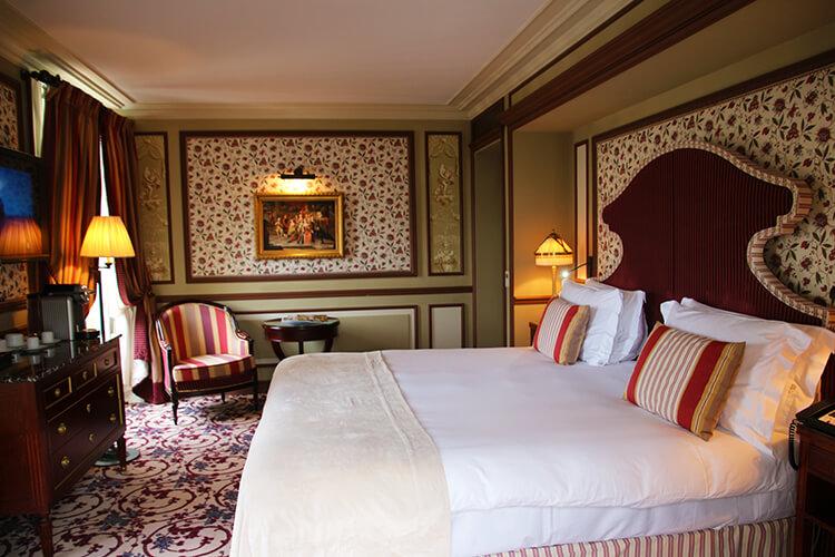 Intercontinental Bordeaux Grand Hotel