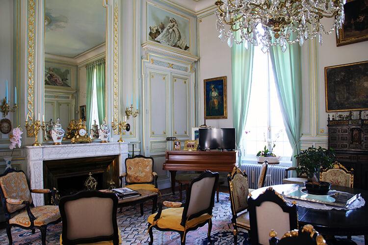 Chateau Haut-Sarpe