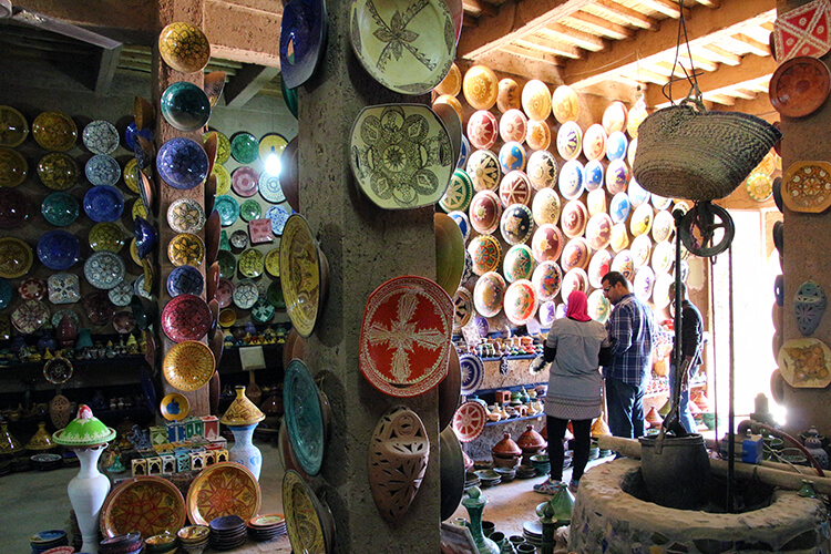 e8886d80d How to Haggle in Morocco - Luxe Adventure Traveler