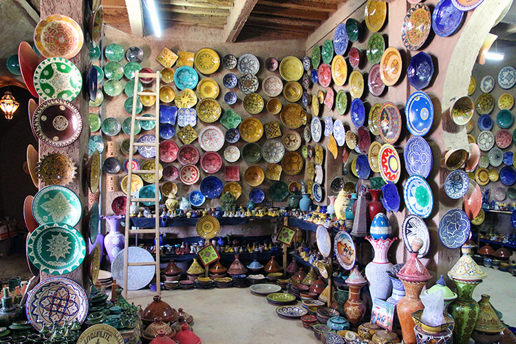 3a08f2918 Everything You Ever Wanted to Know About Haggling in Morocco