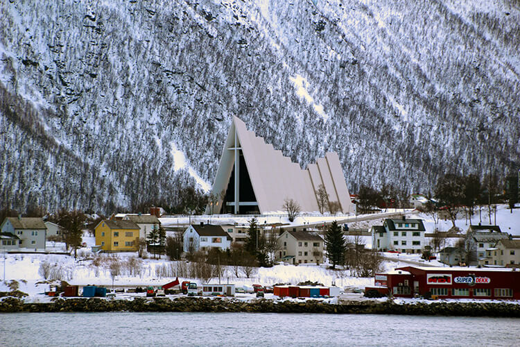 5 Things to Do in Tromso in Winter - Luxe Adventure Traveler