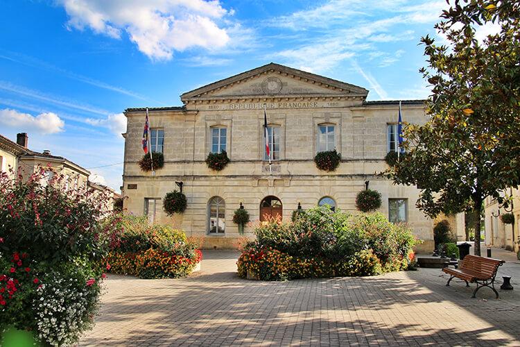Bouliac, France