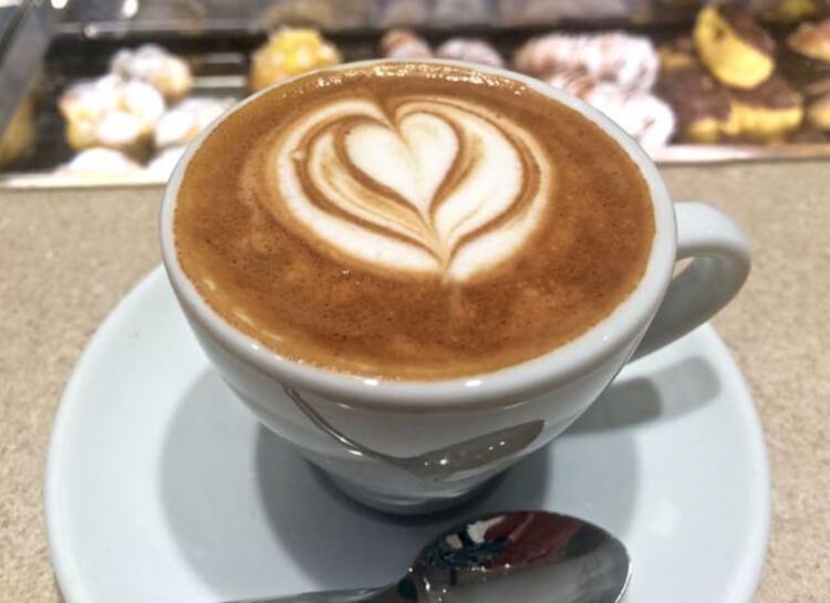 Best coffee in Rome