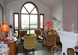 Hotel Berg, Keflavik