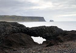Dyrholaey Nature Reserve, Iceland