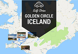 Iceland Golden Circle Self Drive