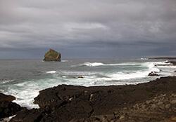 Reykjanesta Cliffs
