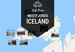 Westfjords Self Drive Tour