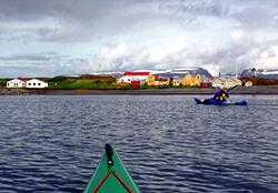 Vigur, Westfjords, Iceland