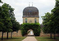 Chateau de Sales, Pomerol, France