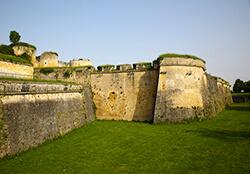 Citadel, Blaye, France